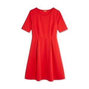 Joe Fresh Ponte Dress